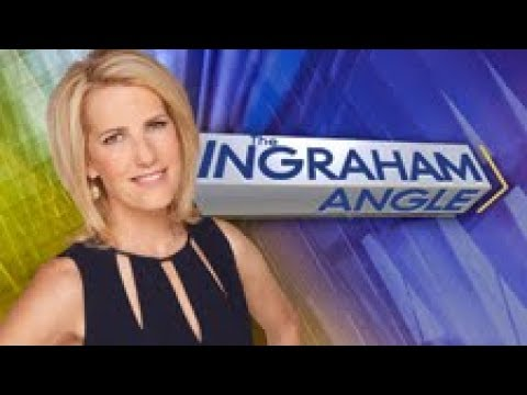 The Ingraham Angle 11/9/17 Fox News Channel 10PM