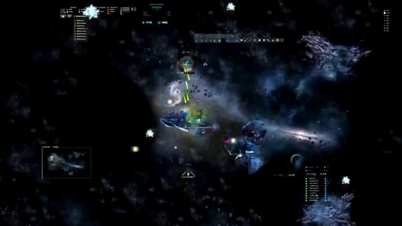 Darkorbit Event