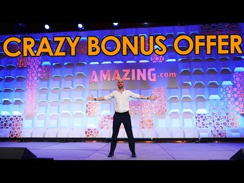 My CRAZY Amazing Selling Machine 9 Bonuses 💰$15,249 Value  🆕 ASM9 2018