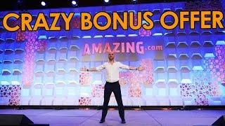 My CRAZY Amazing Selling Machine 9 Bonuses 💰$15,249 Value  🆕 ASM9 2018