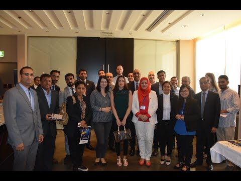 Business Networking Event with Highlights on UAE VAT - 8th July, 2017