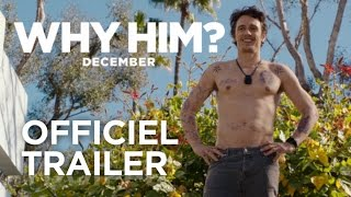 WHY HIM? | Officielt Teaser trailer  | Danmark