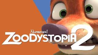 [YTP] Zoodystopia 2