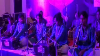 Qawwal Niazi Nizami Brothers LIVE In Gurgaon