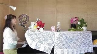 「しんかいぎょのまち」~うた:和央ようか~新曲★みんなのうた2018・12月&2019・1月放送分~Piano&Vocal★ 和央ようか 検索動画 15