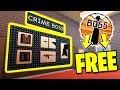 BIGGEST Jailbreak UPDATE Yet! FREE Boss Gamepass!! | Roblox Jailbreak NEW UPDATE
