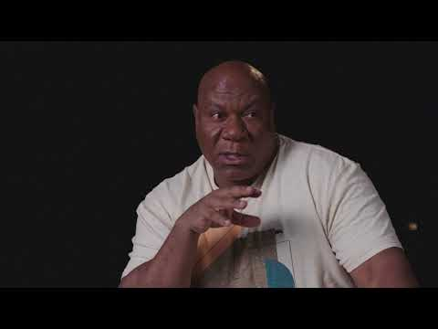 MISSION IMPOSSIBLE 6 Fallout On Set Ving Rhames Interview