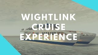 [ROBLOX] Wightlink Cruise Experience