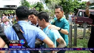 Suami Bunuh Istri yang Tengah Hamil 9 Bulan NET24