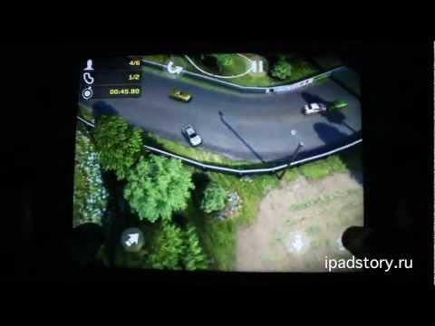 Reckless Racing 2 (ipadstory.ru)