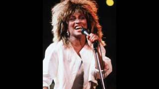 Tina Turner - The Bitch is back (1991) HD lyrics