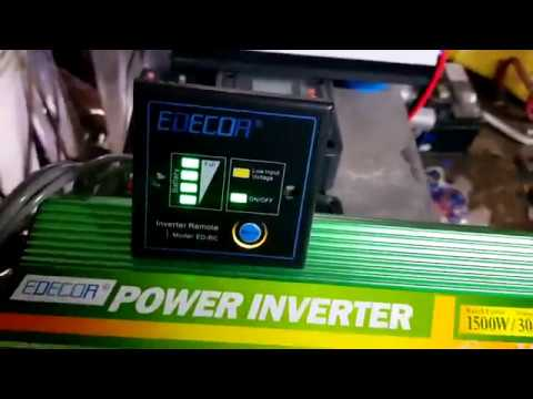 solar-backup-system-and-power-inverters-(-***-see-other-videos-***)