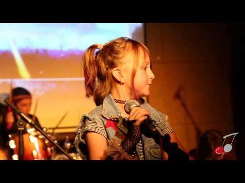 Audiciones Niños en la Escuela de Música Creativa: Navidad 2016
