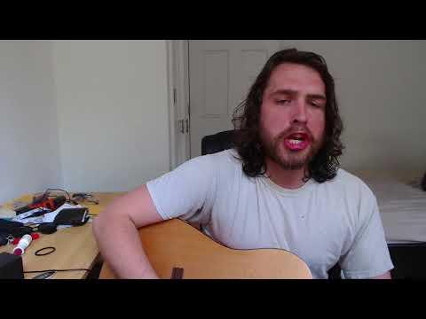 JT Esterkamp - Slow Burn (Kacey Musgrave's Cover)