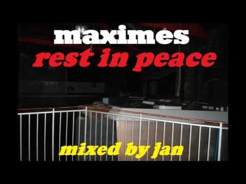 "MAXIMES ""MINISTRY OF BOUNCE"" 2013 HD BOUNCEMIX!!MAXIMES R.I.P."