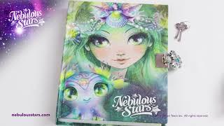 NEBULOUS STARS® Marinia's Secret Diary #11115