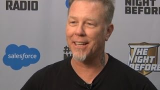 Metallica: No Super Bowl Halftime Show for Us