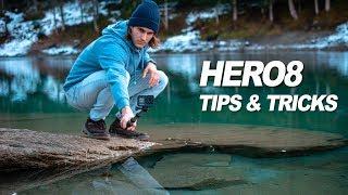 GoPro HERO8: (unknown) Tips & Tricks