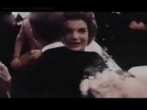 I Married An Angel: JFK and Jackie Kennedy Wedding (9/12/1953)