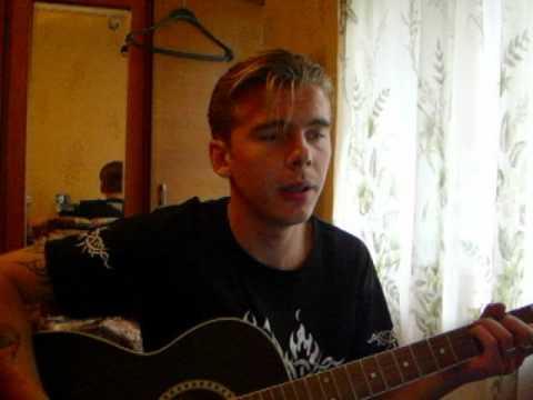 Игорь Певцов- Иди за мной