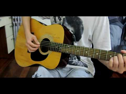 I will - Beatles - fingerstyle cover (TAB)