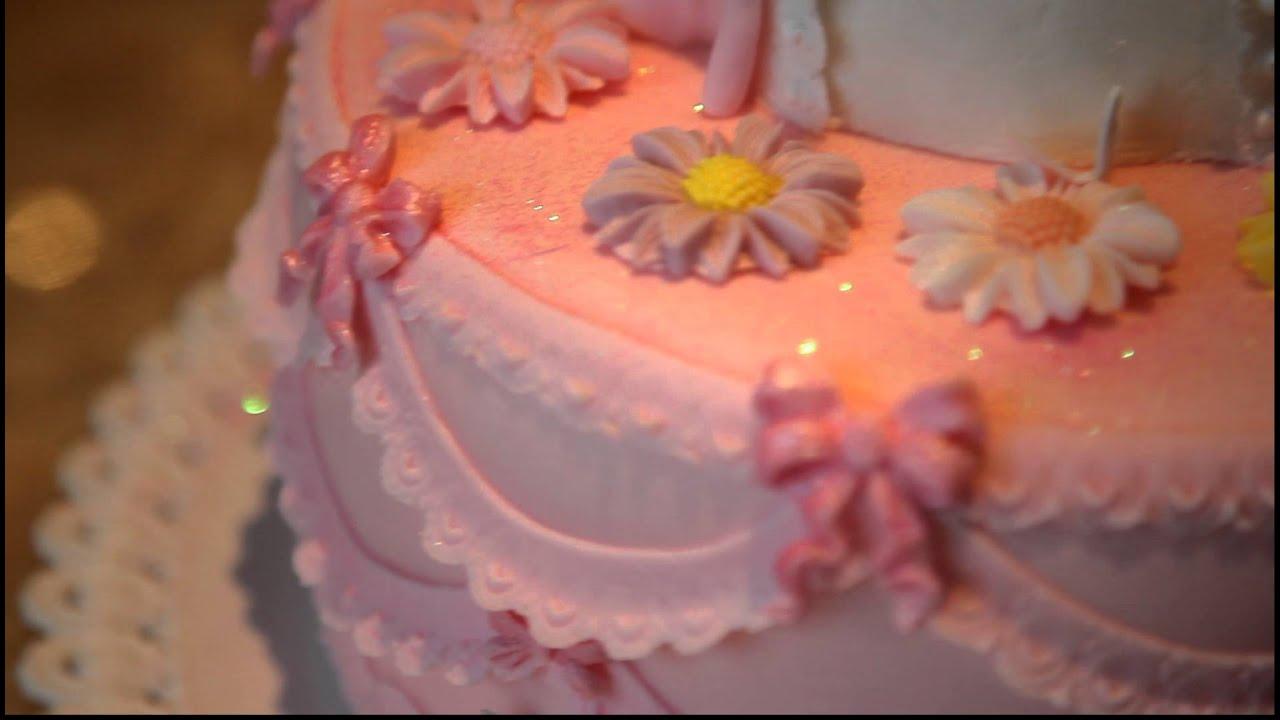 Торт на 6 лет девочке картинки