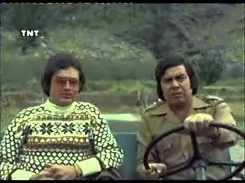 Mehbooba old hindi movie trailer