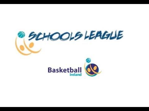 SCHOOLS LEAGUE FINALS 2018: U19B Girls - Scoil Mhuire Gan Smal Blarney v Loreto St Stephen's Green