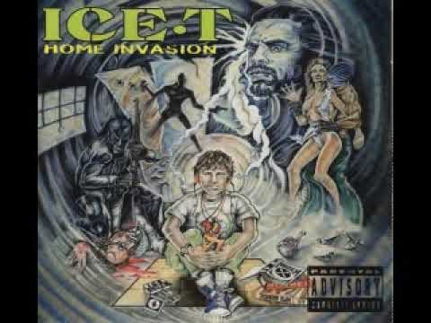 Ice T ft. Daddy Nitro - Depths Of Hell