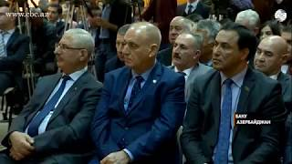 Азербайджанский язык как важный элемент идеологии азербайджанства