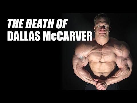 Death & Autopsy of Bodybuilder Dallas McCarver