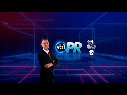 SBT Paraná - AO VIVO