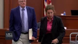 Sidney Moorer Retrial Day 3 Witnesses James Perry, John Caulder, Jimmy Gunter & Joyce Aland