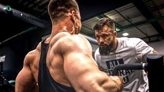 Deutschlands Bodybuilding Hoffnung!