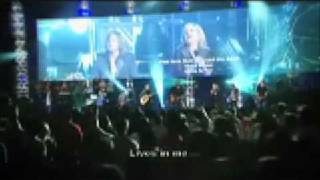 Watch Hillsong United Stronger video