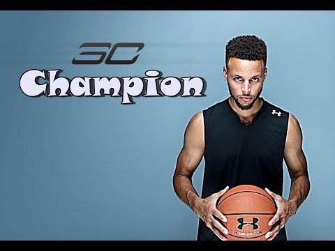 Stephen Curry 2017 Mix: ★ Champion ★ ᴴᴰ