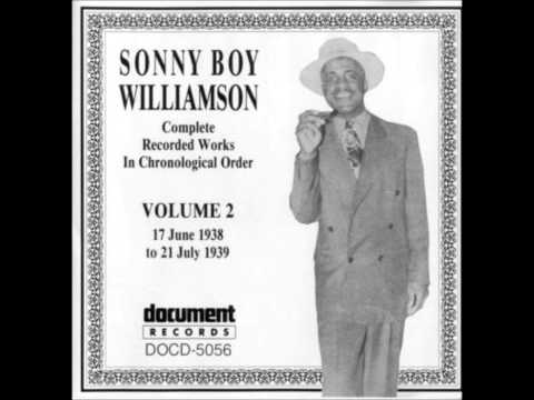 Sonny Boy Williamson, Christmas morning blues mp3