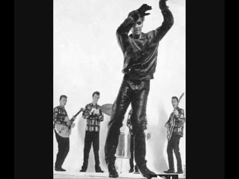 Vince Taylor And His Playboys Vince Taylor Et Ses Play-Boys Shaking All Over - Don't Ever Let Me Go