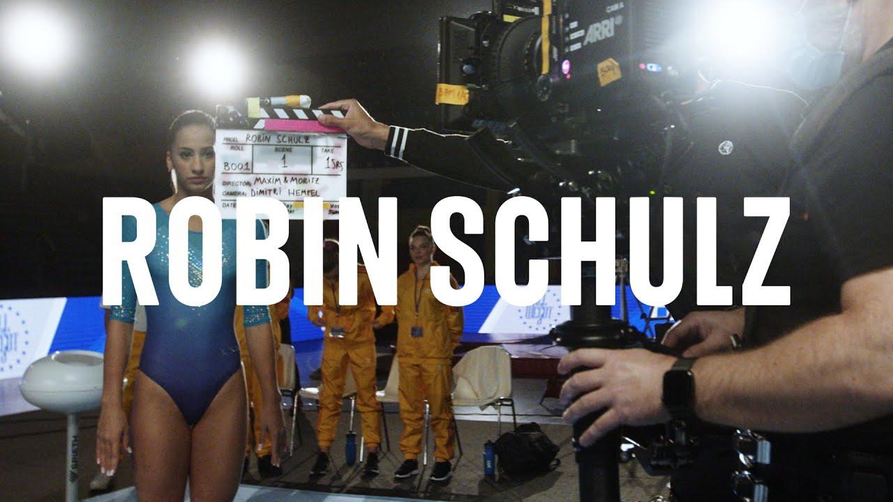 Robin Schulz feat. KIDDO - All We Got (Official Making Of)