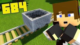 Minecraft ITA - #684 - FARM CON I MINECART