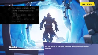 Playing with subscibers tfue ninja lazarbeam fearless almost 300 subs