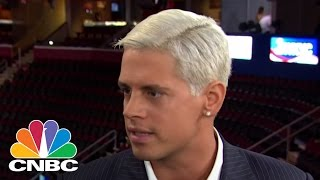 Twitter Suspends Conservative Writer Milo Yiannopoulos | CNBC