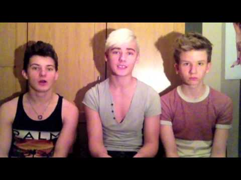 Reconnected Video Diary 1 6/11/2012