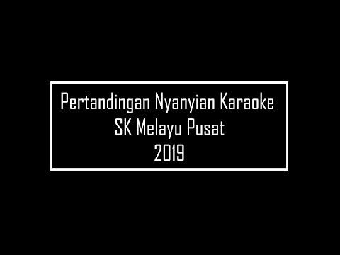Pertandingan Karaoke SKMP 2019