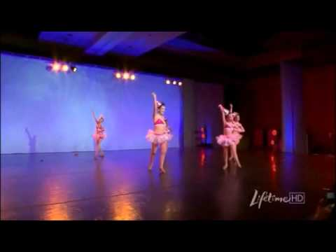 Party Party Party Dance Moms Routine S1 Ep1