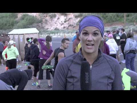 10k Mothers Day Race Kanab Utah