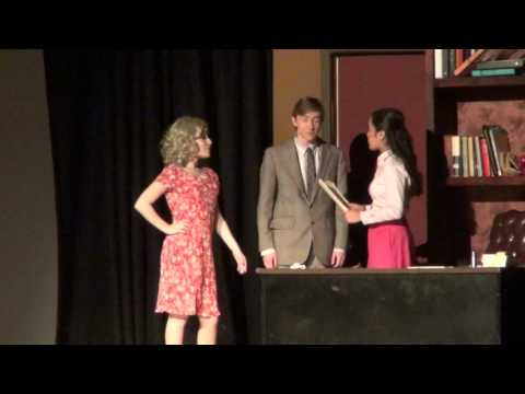 Anna M Juliano '9 to 5' Clips