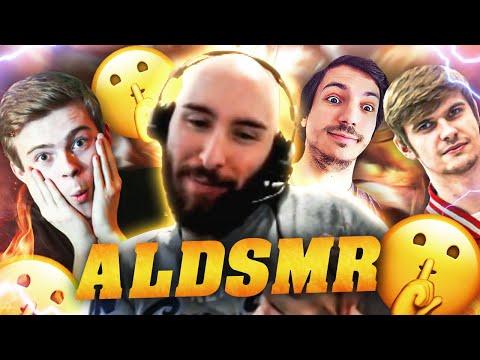 Vidéo d'Alderiate : BEST OF ALDERIATE #114 FULL ASMR