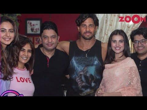 Sidharth Malhotra's Marjaavaan averts clash with Hrithik Roshan-Tiger Shroff's War, releases November 22
