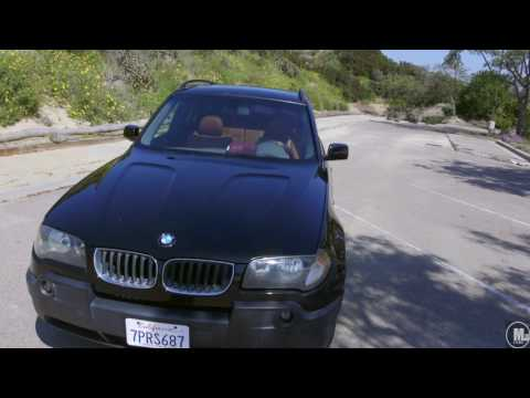 Used 2004 BMW X3 Review In 2017